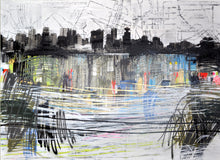Load image into Gallery viewer, Vancouver Cityscape, 2010
