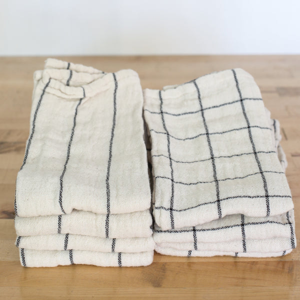 Cotton Napkins set of 4