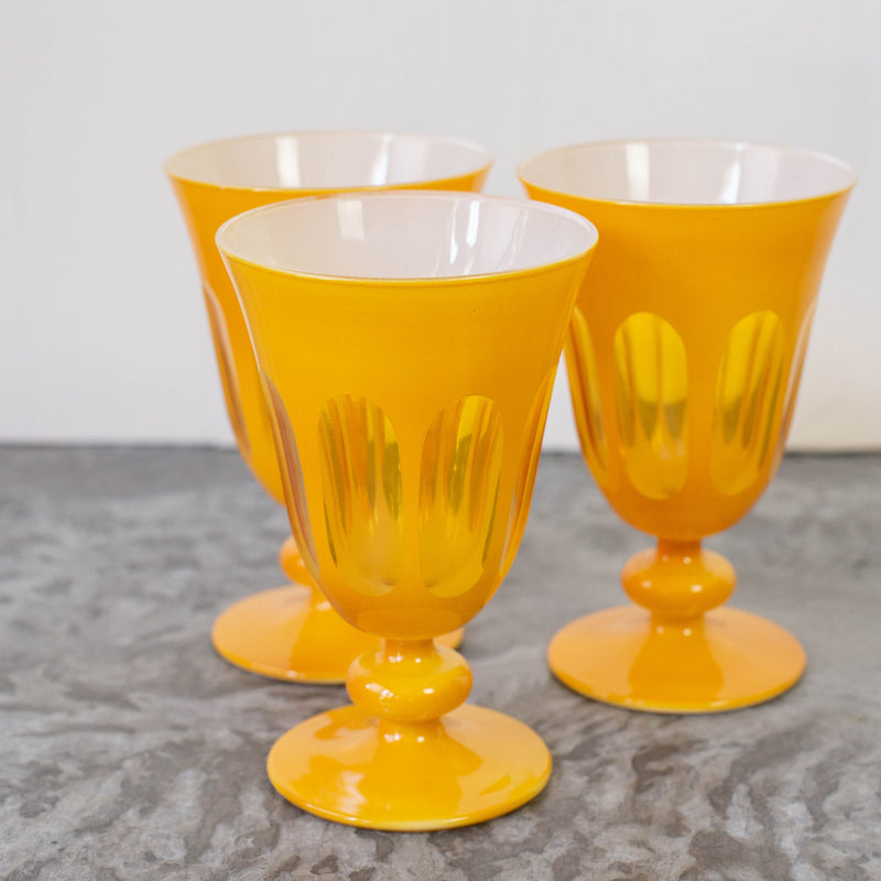 Tulip Piazza Glasses - Set of 2