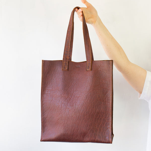 THE Market Bag by VSSEL