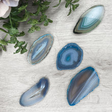Load image into Gallery viewer, Agate Slices - Gina's Charms