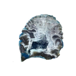Agate Occo Geode Cave #580