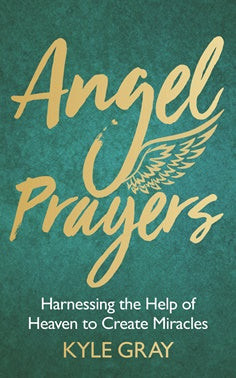 Book - Angel Prayers
