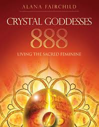 Book - Crystal Goddesses 888