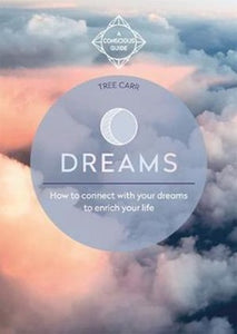 Book - Dreams by Tree Carr - Gina's Charms
