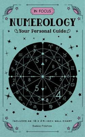 Book - In Focus Numerology