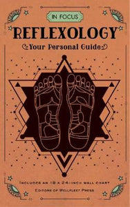 Book - In Focus Reflexology