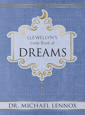 Book - Llewellyn's Little Book of Dreams