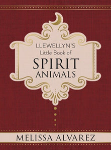 Book - Llewellyn's Little Book of Spirit Animals