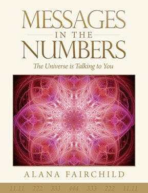 Book - Messages in the Numbers