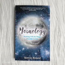 Load image into Gallery viewer, Book - Moonology - Gina's Charms