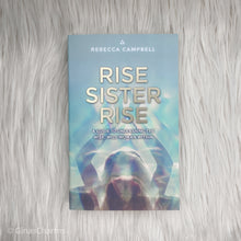 Load image into Gallery viewer, Book - Rise Sister Rise - Gina's Charms