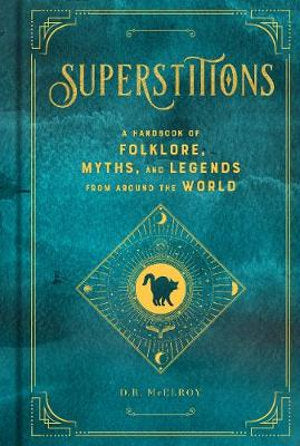 Book - Superstitons