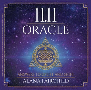 Book - The 11.11 Oracle