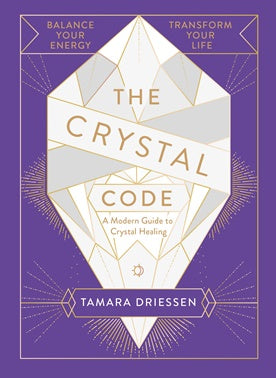 Book - The Crystal Code