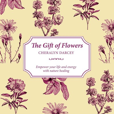 Book - The Gift Of FLowers