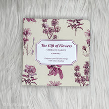 Load image into Gallery viewer, Book - The Gift Of Flowers - Gina's Charms