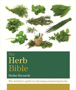 Book -  The Herb Bible