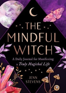 Journal - The Mindful Witch