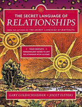 Load image into Gallery viewer, Book - The Secret Language Of Relationships - Gina's Charms