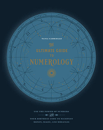 Book - The Ultimate Guide To Numerology