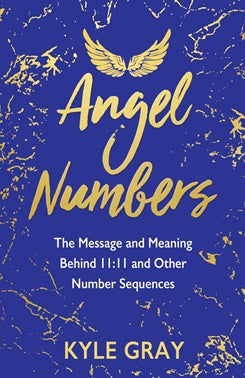 Book -  Angel Numbers - Kyle Gray