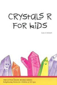 Book - Crystals R For Kids