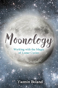 Book - Moonology - Gina's Charms