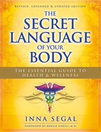 Book - The Secret Language of Your Body