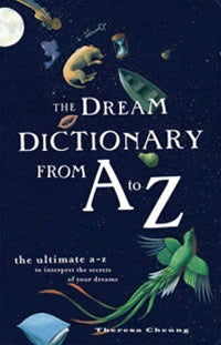 Book - The Dream Dictionary From A to Z