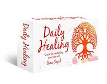 Load image into Gallery viewer, Cards - Daily Healing - Gina's Charms