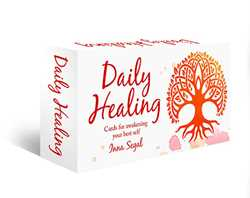 Cards - Daily Healing - Gina's Charms