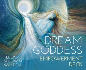 Cards - Dream Goddess Empowerment Deck