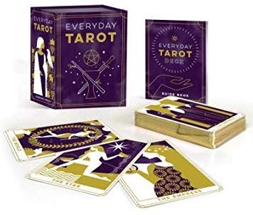 Cards - Everyday Tarot