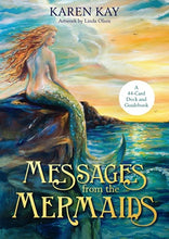 Load image into Gallery viewer, Cards - Messages From The Mermaid