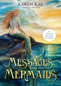 Cards - Messages From The Mermaid