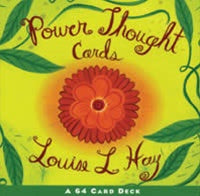 Cards - Power Thought Cards