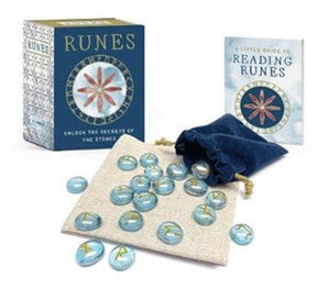 Cards - Runes - Gina's Charms