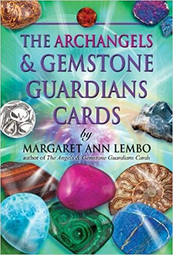 Cards - The Archangels & Gemstone Guardians