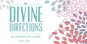 Cards - Divine Directions Deck