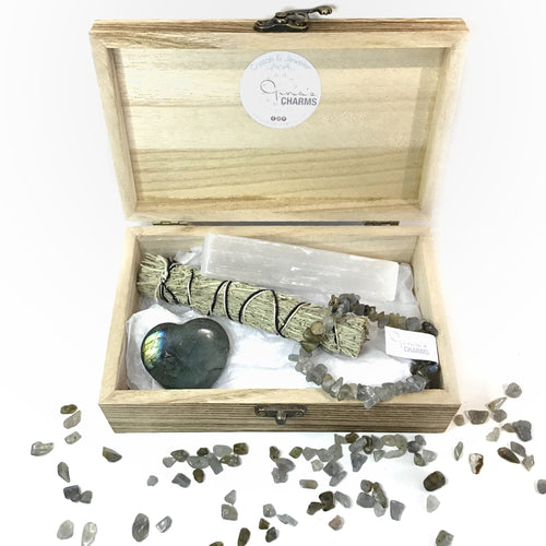 Gift Bundle - Intuition & Awakening Box