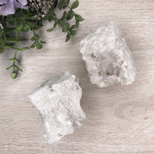 Load image into Gallery viewer, Crystal Rough Chunks - Moonstone - Gina's Charms