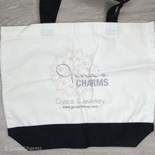 Load image into Gallery viewer, Gina's Charms Tote Bag - Gina's Charms