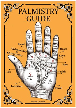 Guide - Palmistry