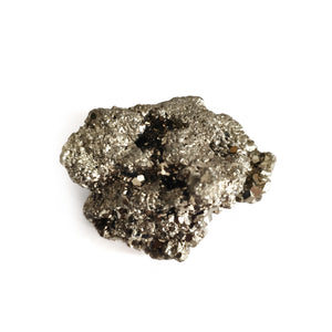 Pyrite Crystal Cluster S3 - Gina's Charms