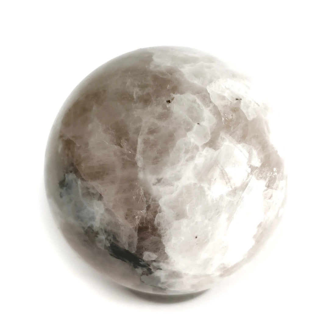 Crystal Sphere - Moonstone #911