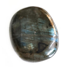 Load image into Gallery viewer, Labradorite Freeform Gallet Medium - Gina's Charms