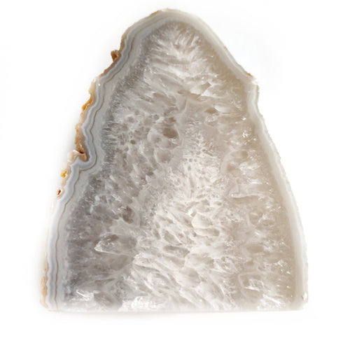 Agate End - Grey #1121