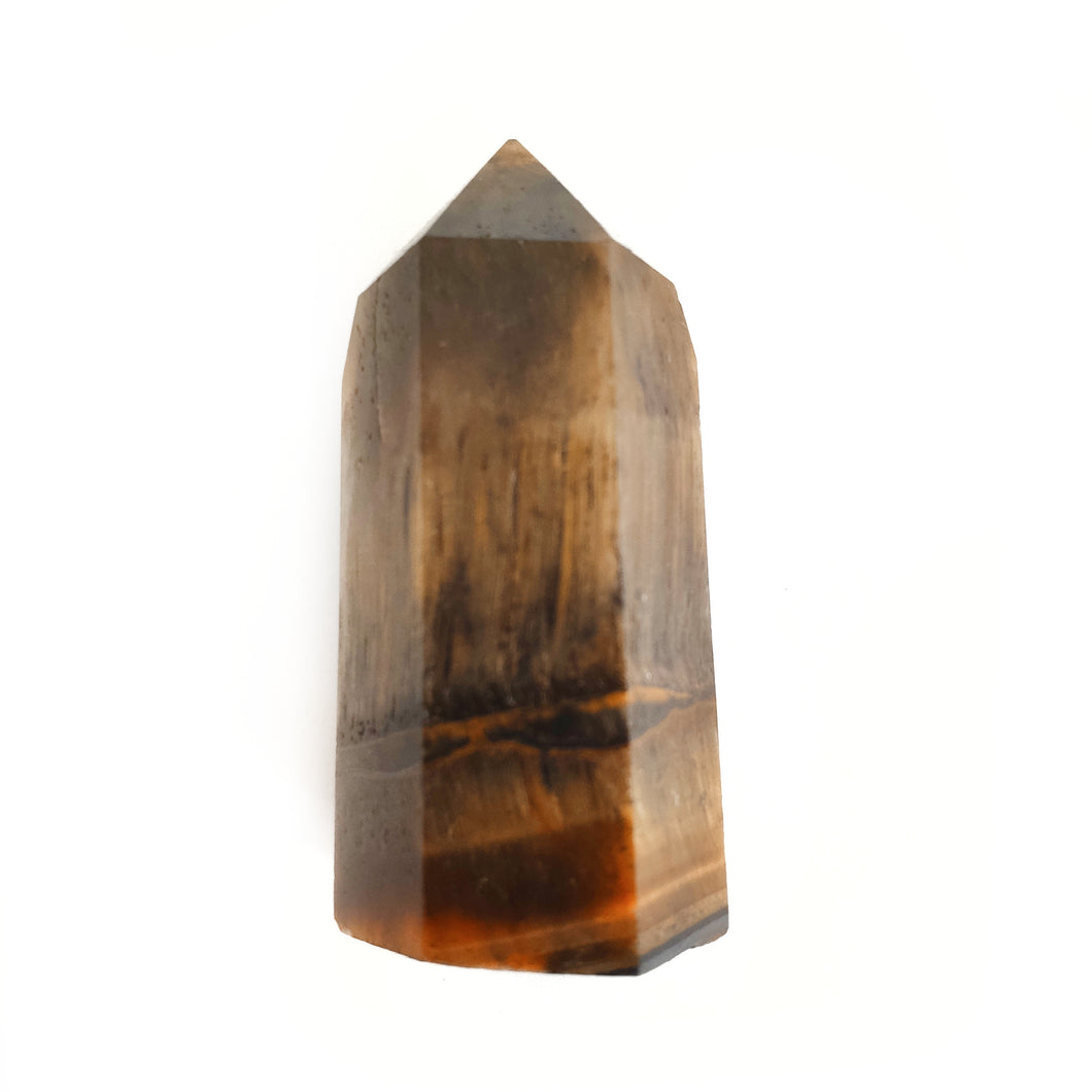 Crystal Generator - Tiger Eye #1132