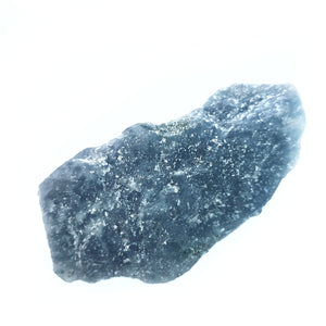 Crystal Rough Chunks - Iolite S5
